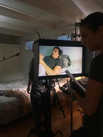 Short Film: (A) UTOMATED (I)IRRITATION, 6min , USA, Comedy
