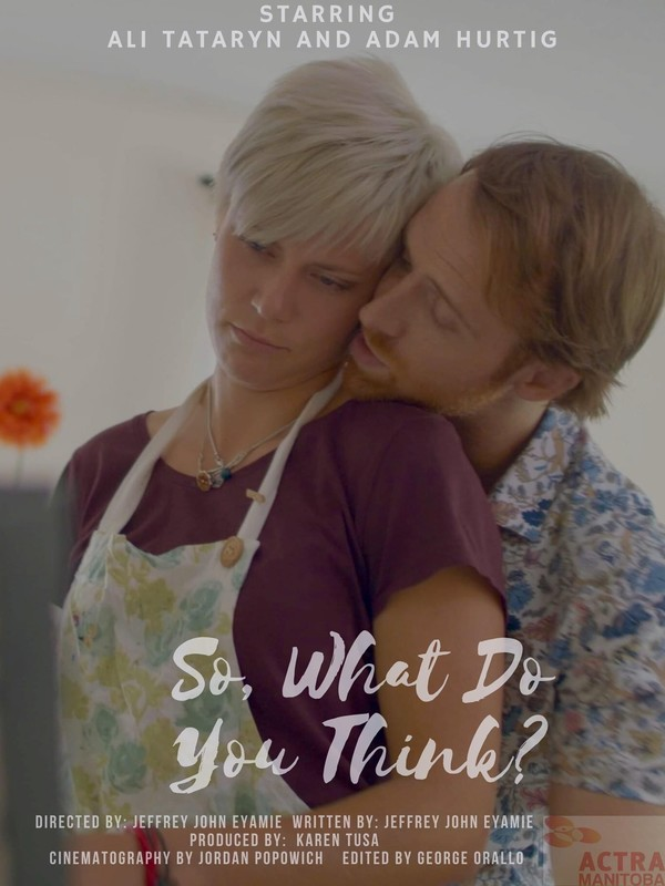 so_what_do_you_think_movie_poster